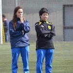 【松村利子】第4回:20歳でマネジメントが上手な女子監督と過ごしたシーズン
