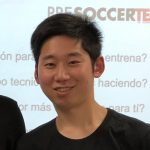 【二見和也さん】本当にしたい仕事がサッカーの仕事だと思い留学を決めました